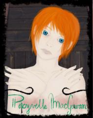 Percyvelle MacGowan