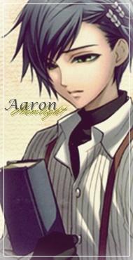 Aaron Hemlight