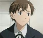 Riku Kuroro