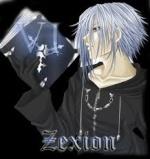 Zexion