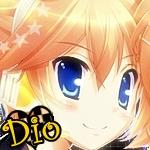 Dio-kun