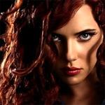 Scarlett Satinae