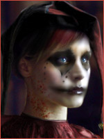 Hayleigh Harley