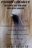 passion camargue