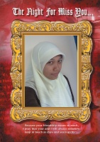 Habibah Indah Lestari