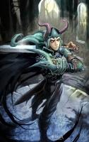 Loki van Durmer