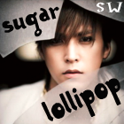 Sugar Lollipop