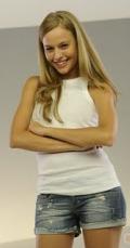 Claryssa Fray