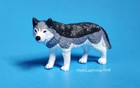 WhiteLightning Wolf