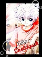 Killua Zaoldyeck