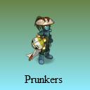 Prunkers