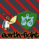 earth-fight
