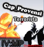 CapProvensi