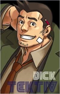 Dick Tektiv
