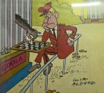Fernand Dauthuis