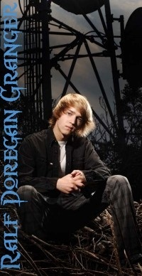 Ralf Doregan Granger