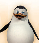 PenguinBomber