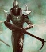 Khaleth Blackheart