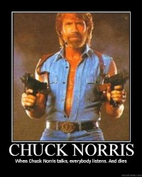 ChuckNorriss