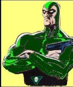 GreenPhantom