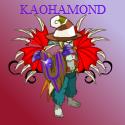 Kaohamond
