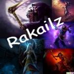 Rakailz - Meneur