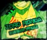 Zorro Ronoa Nakama