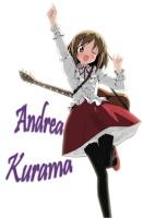 Andrea Kurama