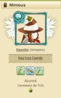 Kazette
