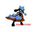 zashonfire