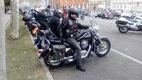 Vulcan Rider Association Spain 597-93