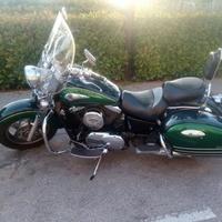 Vulcan Rider Association Spain 730-81