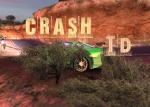 Crash_TD