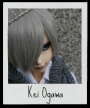 Kei Ogawa