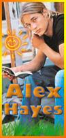 Alex Hayes