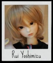 Rui Yoshimizu