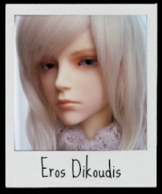 Eros Dikoudis