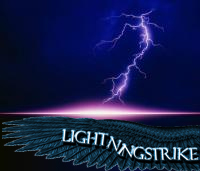 LightningStrike