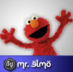 Mr.Elmo