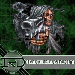 BlackMagicNub