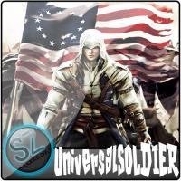 UniversalSOLDIER