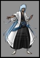Kiyen Mishima