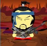 Mighty Ninja