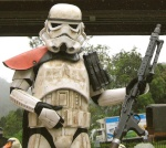 Trooper Peter