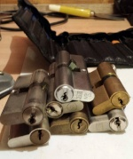 Island Locks - Lock Picking - Locksmith Forum - Locksmith Courses 2-81