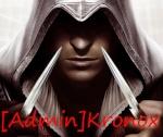 [Admin]Kronox