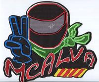 mcalva