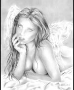 Леночек-ангелочек