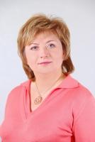 Марина Федоровна