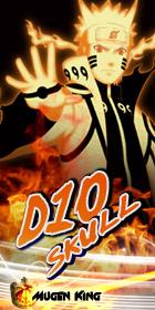 D10skull